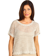 NIC+ZOE - Netted Top