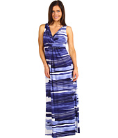 Karen Kane - Painted Maxi Dress