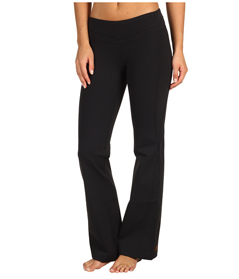 Lucy - Hatha Pant (Asphalt Heather) Women's Casual Pants