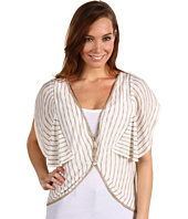NIC+ZOE - Fan Stripe Cardy