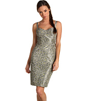 Z Spoke ZAC POSEN - Leopard Sexy Dress