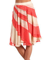 Z Spoke ZAC POSEN - Polka Dot Skirt