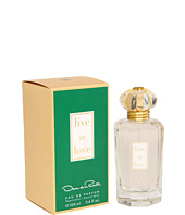 Oscar de la Renta - Oscar de la Renta Live in Love EDP Spray 3.4 oz.
