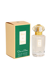 Oscar de la Renta - Oscar de la Renta Live in Love EDP Spray 1.7 oz.