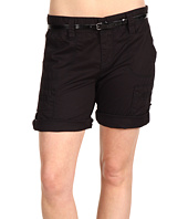 Calvin Klein Jeans Petite - Petite Side Pocket Seamed Short