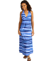 Tommy Bahama - Ombre Striped Halter Dress