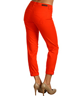 Calvin Klein Jeans - Colored Ankle Crop in Firecracker