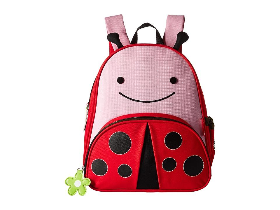 Skip Hop - Zoo Pack Backpack (Lady Bug) Backpack Bags