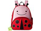 Skip Hop Zoo Pack Backpack (Lady Bug)