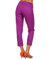 Calvin Klein Jeans - Colored Ankle Crop in Purple Hyacinth