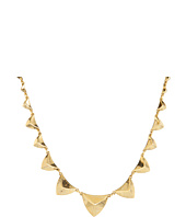 House of Harlow 1960 - Pyramid Station Necklace