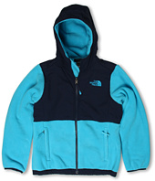 The North Face Kids - Girls' Recycled Denali Hoodie (Little Kids/Big Kids)