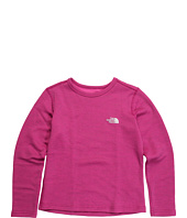The North Face Kids - Girls' L/S Baselayer Tee 12 (Little Kids/Big Kids)