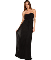Badgley Mischka - Mark & James Strapless Maxi Dress
