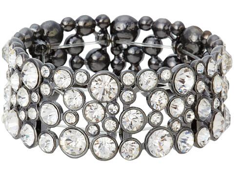 GUESS Bracelet 179632-21 - Hematite/Crystal