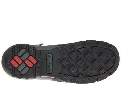Ботинки Мужские Columbia Bugaboot Plus Ii Omni Heat 400 Отзывы