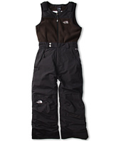 The North Face Kids - Boys' Insulated Snowdrift Bib w/ Boot Clip (Little Kids/Big Kids)