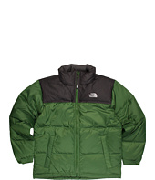 The North Face Kids - Boys' Nuptse Jacket (Little Kids/Big Kids)