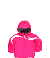 The North Face Kids - Girls' Insulated Poquito Jacket 12 (Toddler)