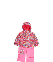 The North Face Kids - Girls' Insulated Jump Up Suit 12 (Toddler)
