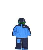 The North Face Kids - Boys' Insulated One Shot Suit (Toddler)