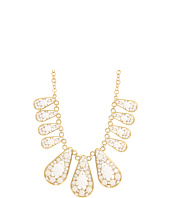 Kate Spade New York - Paisley Park Short Necklace