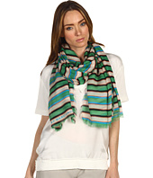 Marc by Marc Jacobs - Jacobson Stripe Scarf