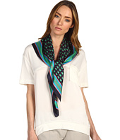Marc by Marc Jacobs - Light Hearted Woven Scarf