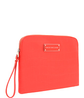 Marc by Marc Jacobs - Take Me Croc Tablet Wristlet