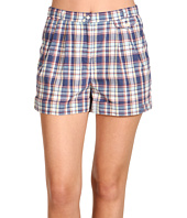 Fred Perry - Check Shorts