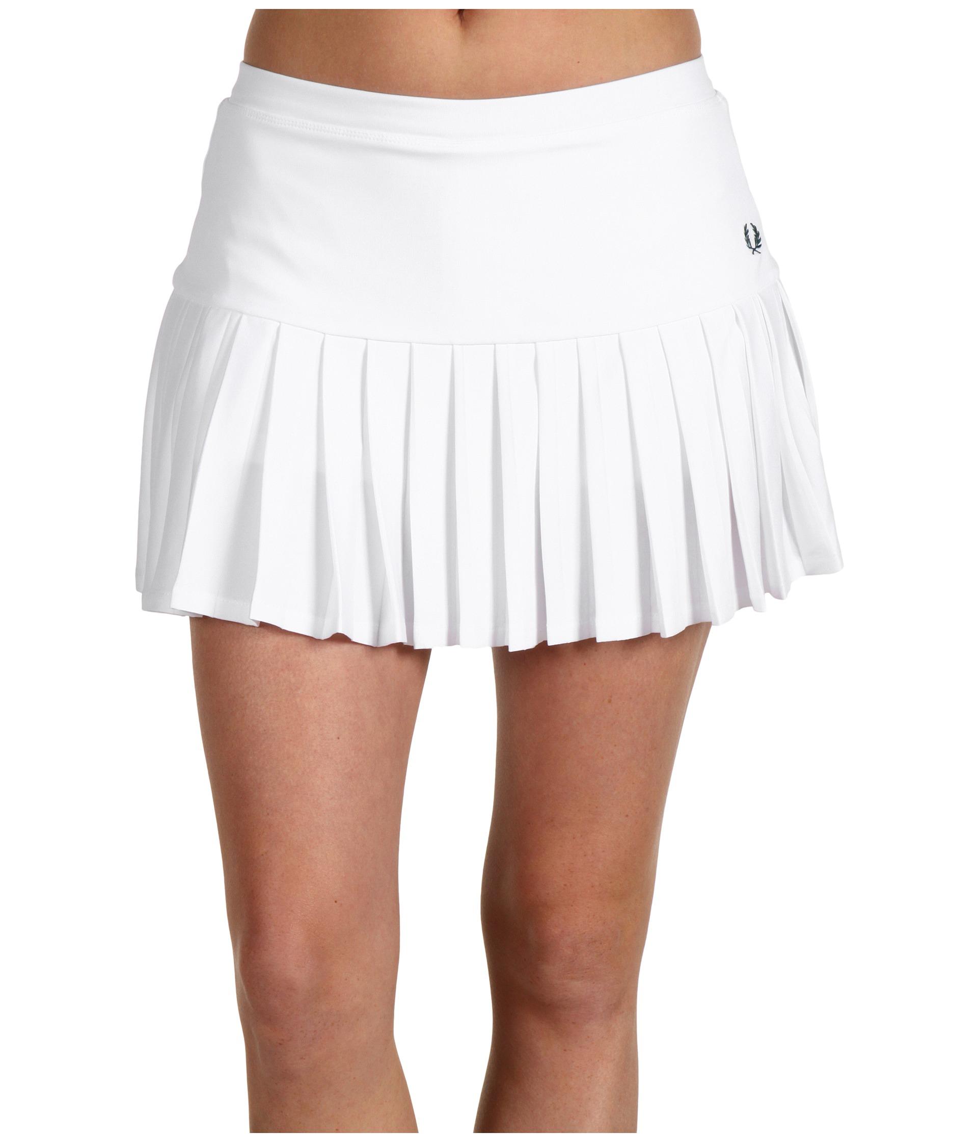 Выкройка юбки теннисной