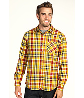 Marmot - Cliffs Flannel L/S