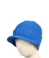 The North Face Kids - Boys Finn Visor Beanie (Big Kids)