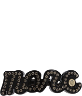 Marc by Marc Jacobs - Marc Script Barrette