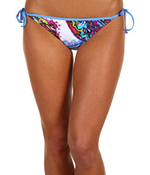 Tommy Bahama - Zaffiro Paisley Hipster Bottom With Tie Sides
