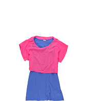 Splendid Littles - Mix & Match Dress (Big Kids)