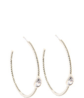 Judith Jack - Prism C-Hoop Earrings