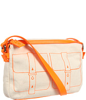 Marc by Marc Jacobs - Werdie Linen Camera Bag