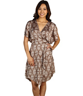 BCBGMAXAZRIA - Holden Wrap Dress