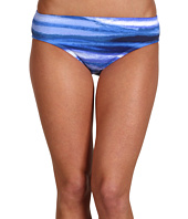 Tommy Bahama - Ombre Stripe High-Waist Classic Hipster Bottom