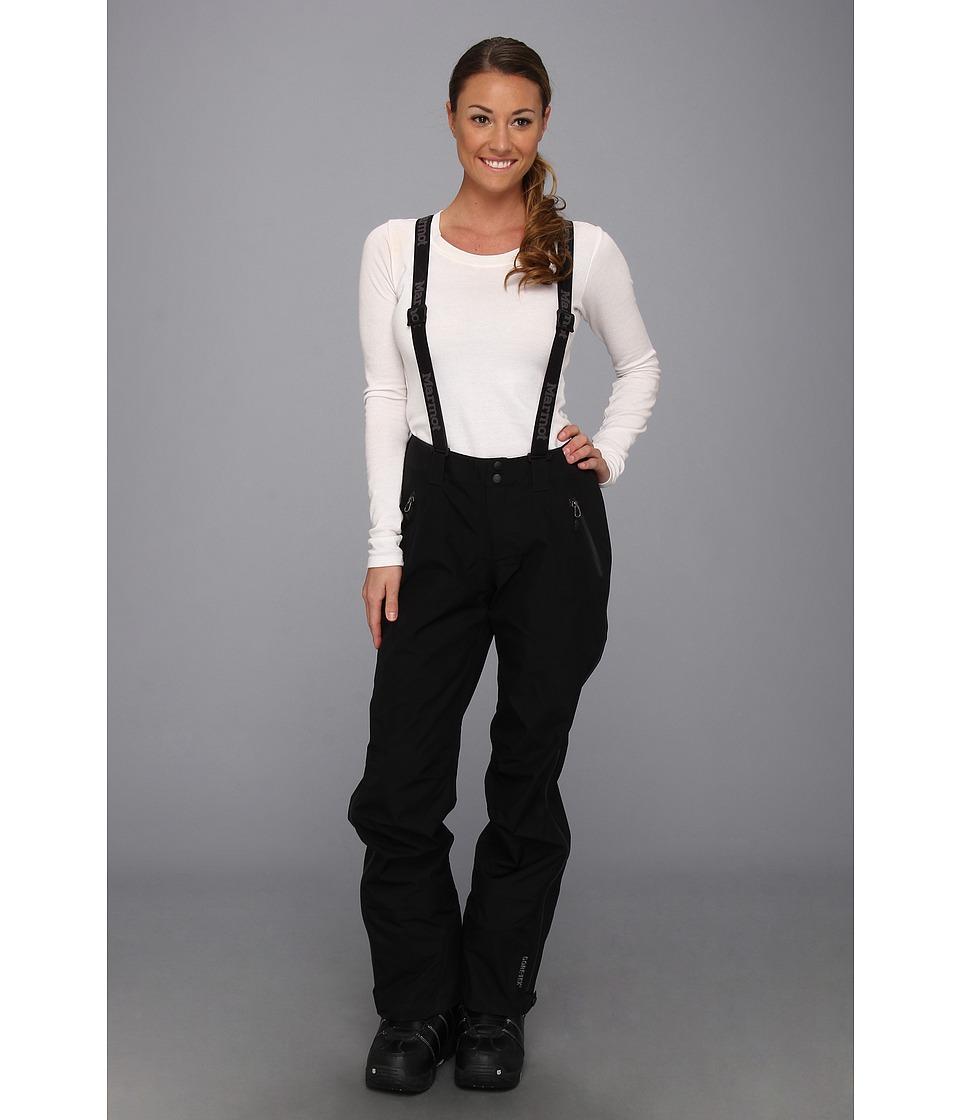 Marmot Spire Pant Black Womens Outerwear