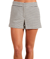 BCBGMAXAZRIA - Pia Casual Striped Short