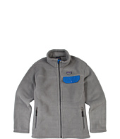 Patagonia Kids - Boys' Synchilla® Snap-T® Jacket (Little Kids/Big Kids)