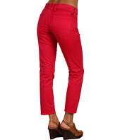 Lucky Brand - Colored Sofia Capri in Barbados Cherry