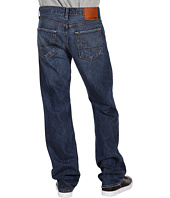 Big Star - Pioneer 5 Pocket Bootcut Jean in Fervor Blue