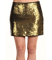 BCBGMAXAZRIA - Catrine Mini Sequin Skirt