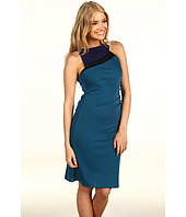 BCBGMAXAZRIA - Adair Asymmetrical Cocktail Dress