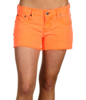 Big Star - Joey Short in Neon Orange