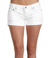 Big Star - Remy Low-Rise Short in Blanca