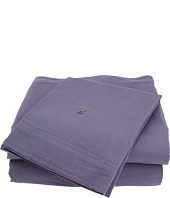 Lacoste - Brushed Twill Sheet Set - Twin